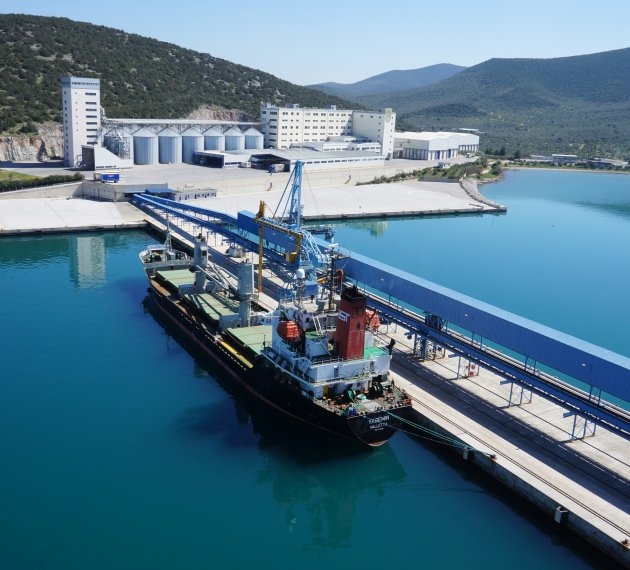 Μύλοι Λούλη | 1η θέση στην ελληνική αλευροβιομηχανία